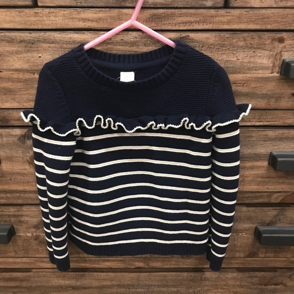 d90bdb0ef72a Baby Gap Toddler Girls Sweater Size 4